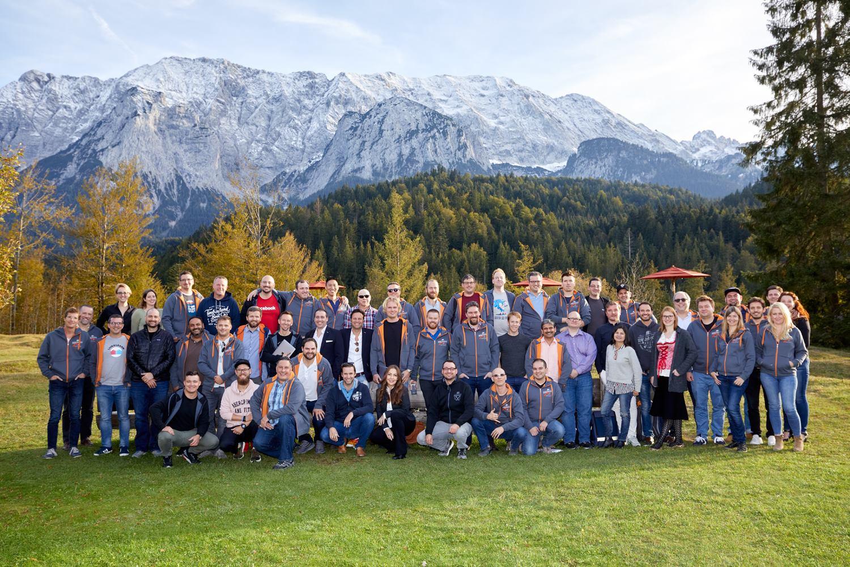 SEOktoberfest G50 Summit 2018 Envoys