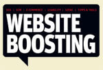 Websiteboosting Logo